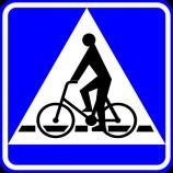 Правила езды для велосипедистов в Польше и штрафы за нарушение ПДД 12