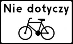 Правила езды для велосипедистов в Польше и штрафы за нарушение ПДД 2