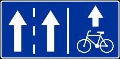 Правила езды для велосипедистов в Польше и штрафы за нарушение ПДД 14
