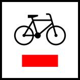 Правила езды для велосипедистов в Польше и штрафы за нарушение ПДД 15