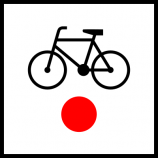 Правила езды для велосипедистов в Польше и штрафы за нарушение ПДД 16
