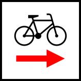 Правила езды для велосипедистов в Польше и штрафы за нарушение ПДД 17