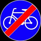 Правила езды для велосипедистов в Польше и штрафы за нарушение ПДД 7