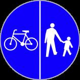 Правила езды для велосипедистов в Польше и штрафы за нарушение ПДД 10