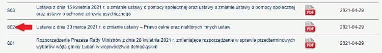 Упрощение получения PESEL иностранцами в Польше 4