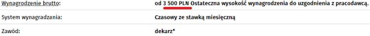 В Польше на стройках не хватает 60 000 работников 1