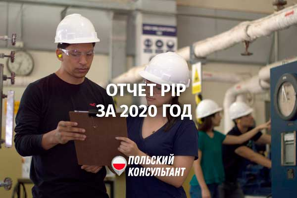 PIP отчиталась о проверках за 2020 год: нелегалов в Польше меньше не стало 20