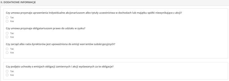 Что такое Prosta Spółka Akcyjna и чем отличается от других форм организации бизнеса? 18