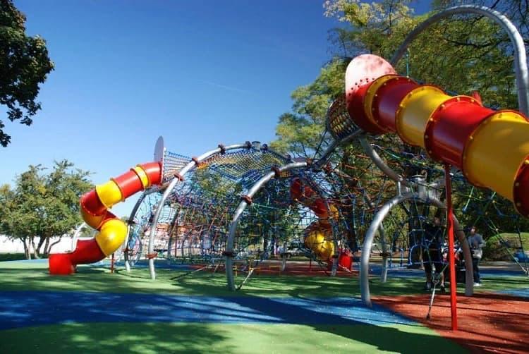 Лучшие места, где можно отдохнуть с детьми в Варшаве и окрестностях 1