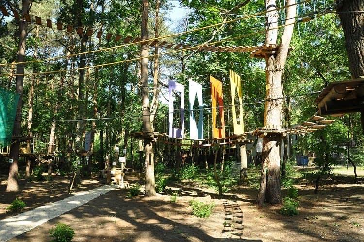 Лучшие места, где можно отдохнуть с детьми в Варшаве и окрестностях 8